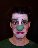 Four Clowns Jr Imaginese Arts Festival Somewhere Like Earth Los Angeles