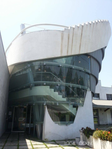 The Beehive at Hayden Tract in Los Angeles Culver City